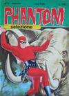 Cover for Phantom Selezione (Edizioni Fratelli Spada, 1976 series) #6