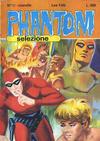 Cover for Phantom Selezione (Edizioni Fratelli Spada, 1976 series) #13