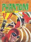 Cover for Phantom Selezione (Edizioni Fratelli Spada, 1976 series) #17