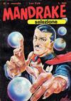 Cover for Mandrake selezione (Edizioni Fratelli Spada, 1976 series) #4