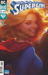 Cover for Supergirl (DC, 2016 series) #16 [Stanley Lau Cover]