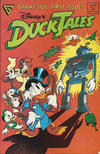 Cover Thumbnail for Disney's DuckTales (1988 series) #1 [Newsstand]