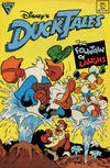 Cover for Disney's DuckTales (Gladstone, 1988 series) #5 [Newsstand]