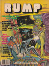 Cover for Rump (Eerie Publications, 1980 series) #Fall 1980