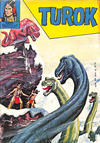 Cover for Albi Spada - Turok (Edizioni Fratelli Spada, 1972 series) #10