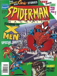 Cover Thumbnail for Spider-Man Magazine (Marvel, 1994 series) #10
