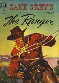 Cover Thumbnail for Four Color (Wilson Publishing, 1947 series) #255