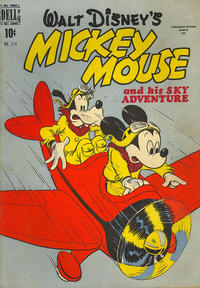 Cover Thumbnail for Four Color (Wilson Publishing, 1947 series) #214
