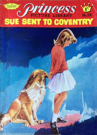 Cover Thumbnail for Princess Picture Library (IPC, 1961 series) #29