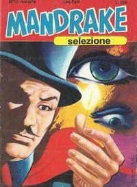 Cover Thumbnail for Mandrake selezione (Edizioni Fratelli Spada, 1976 series) #12