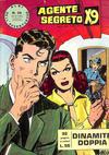 Cover for Albi dell'Avventuroso (Edizioni Fratelli Spada, 1963 series) #34