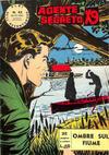 Cover for Albi dell'Avventuroso (Edizioni Fratelli Spada, 1963 series) #42