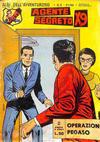 Cover for Albi dell'Avventuroso (Edizioni Fratelli Spada, 1963 series) #4