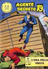 Cover for Albi dell'Avventuroso (Edizioni Fratelli Spada, 1963 series) #18
