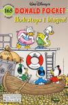 Cover Thumbnail for Donald Pocket (1968 series) #165 - Hodestups i bingen [3. utgave bc 0239 029]