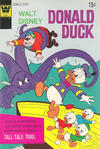 Cover Thumbnail for Donald Duck (1962 series) #141 [Whitman]