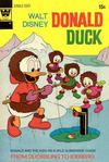 Cover Thumbnail for Donald Duck (1962 series) #148 [Whitman 15¢]