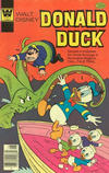 Cover Thumbnail for Donald Duck (1962 series) #196 [Whitman]
