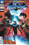 Cover for Nightwing (DC, 2016 series) #37