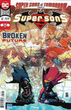 Cover Thumbnail for Super Sons (2017 series) #12