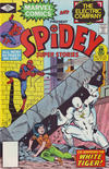 Cover for Spidey Super Stories (Marvel, 1974 series) #37 [Whitman]