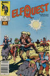 Cover for ElfQuest (Marvel, 1985 series) #2 [Canadian]