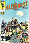 Cover for ElfQuest (Marvel, 1985 series) #2 [Direct]