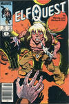 Cover for ElfQuest (Marvel, 1985 series) #12 [Canadian]