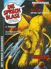 Cover for Die Sprechblase (Norbert Hethke Verlag, 1978 series) #110