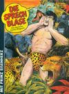 Cover for Die Sprechblase (Norbert Hethke Verlag, 1978 series) #162