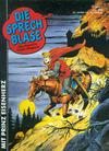 Cover for Die Sprechblase (Norbert Hethke Verlag, 1978 series) #161