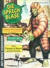 Cover for Die Sprechblase (Norbert Hethke Verlag, 1978 series) #126