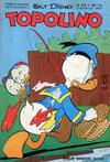 Cover for Topolino (Arnoldo Mondadori Editore, 1949 series) #592
