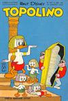 Cover for Topolino (Arnoldo Mondadori Editore, 1949 series) #443