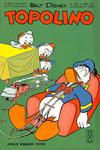 Cover for Topolino (Arnoldo Mondadori Editore, 1949 series) #453