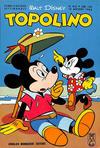 Cover for Topolino (Arnoldo Mondadori Editore, 1949 series) #455