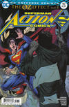 Cover for Action Comics (DC, 2011 series) #987 [Neil Edwards Variant]