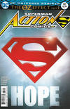 Cover Thumbnail for Action Comics (2011 series) #987 [Superman Logo Variant]