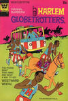 Cover for Hanna-Barbera Harlem Globetrotters (Western, 1972 series) #5 [Whitman]