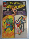Cover for The Amazing Spider-Man (Marvel, 1963 series) #37 [British]