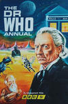 Cover for The Dr Who Annual (World Distributors, 1965 series) #1966