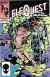 Cover Thumbnail for ElfQuest (1985 series) #17 [Direct]