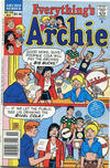 Cover Thumbnail for Everything's Archie (1969 series) #146 [Canadian]