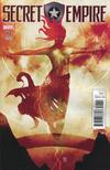 Cover for Secret Empire (Marvel, 2017 series) #2 [Andrea Sorrentino 'Hydra Hero']