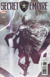 Cover for Secret Empire (Marvel, 2017 series) #3 [Andrea Sorrentino 'Hydra Hero']