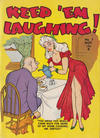 Cover for Keep 'Em Laughing! (Hardie-Kelly, 1942 series) #7
