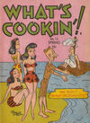 Cover for What's Cookin'! (Hardie-Kelly, 1942 series) #13