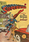 Cover for Superman (K. G. Murray, 1947 series) #82