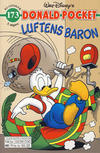Cover Thumbnail for Donald Pocket (1968 series) #173 - Luftens baron [3. utgave bc 0239 030]