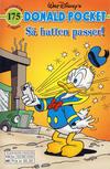 Cover Thumbnail for Donald Pocket (1968 series) #175 - Så hatten passer [3. utgave bc 0239 030]